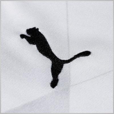 Camisa do Atlético Mineiro II 2015 Puma - Feminina