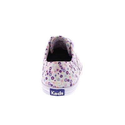 Tênis Keds Champion Floral - Infantil