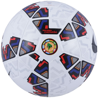 Bola de Futebol de Campo Nike Ordem 2 Copa América