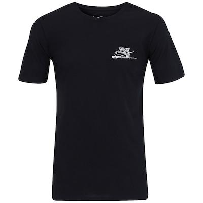 Camiseta Nike SB Df Focus - Masculina