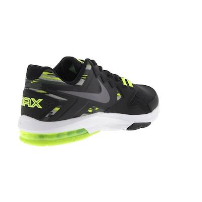 Tênis Nike Air Max Crushr 2 Premium – Masculino