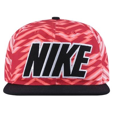 Boné Aba Reta Nike Pro Unstructable - Strapback - Adulto