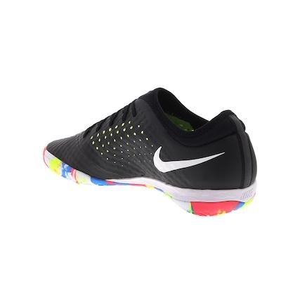 Chuteira de Futsal Nike Mercurial Finale Street IC