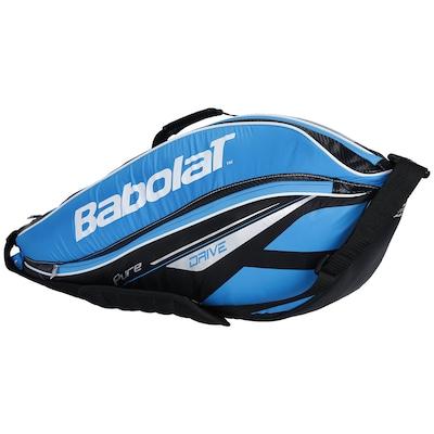 Raqueteira Babolat Pure Drive X3