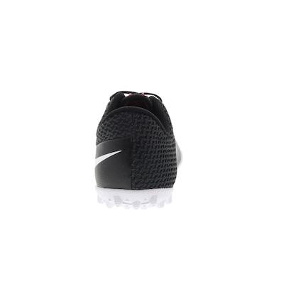 Chuteira Society Nike MercurialX Pro Street TF – Infantil