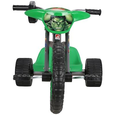 Velotrol Bandeirante Avengers Hulk