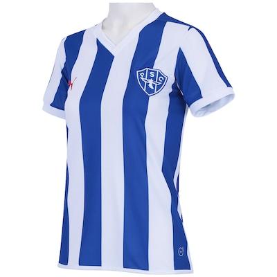 Camisa do Paysandu I 2015 Puma – Feminina