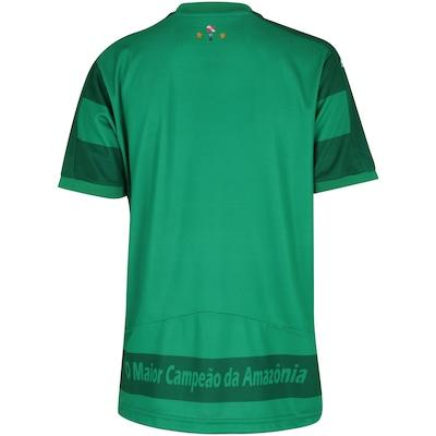 Camisa do Paysandu Edição Especial Puma - Feminina