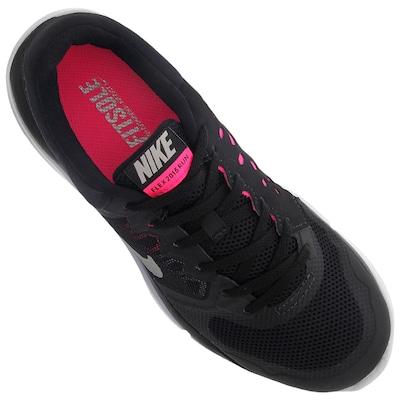 Tênis Nike Flex 2015 RN MSL - Feminino