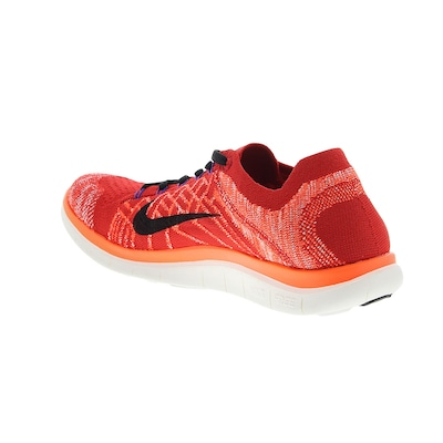 Tênis Nike Free 4.0 Flyknit - Masculino