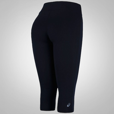 Calça Capri Asics Fitness Basic - Feminina