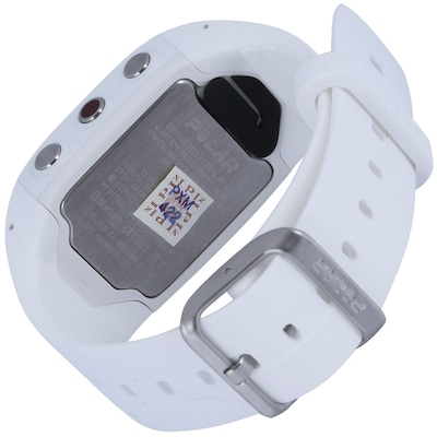 Monitor Cardíaco Polar M400 HR com GPS e Transmissor
