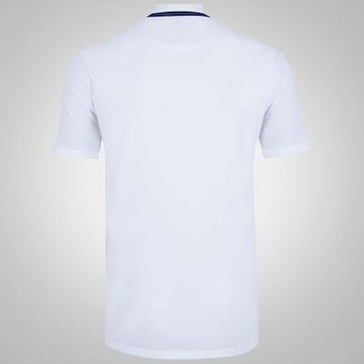 Camisa França II 2015 Tiorcedor Nike - Masculina