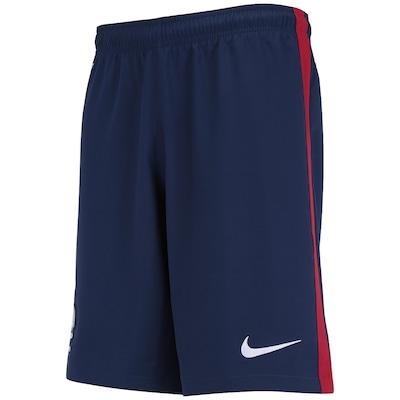 Calção da França II Torcedor Nike