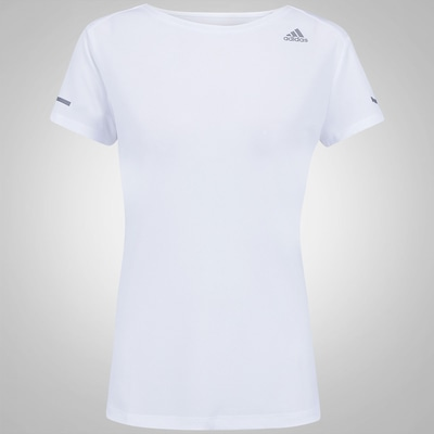 Camiseta adidas Sequencials SS 15 - Feminina