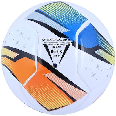 Bola de Futsal Kagiva F5 Brasil Sub 13