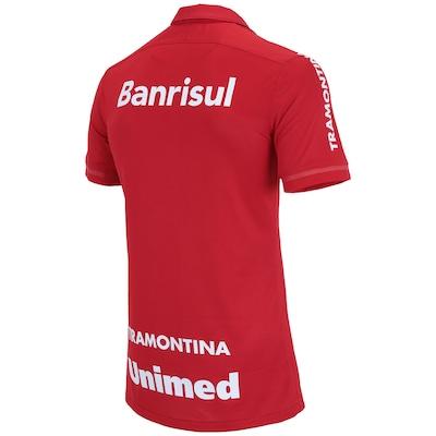 Camisa do Internacional I 2015 s/nº Nike – Jogador