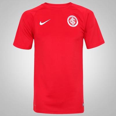 Camisa do Internacional I 2015 s/ nº Nike - Masculina