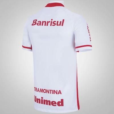 Camisa do Internacional II 2015 s/nº Nike