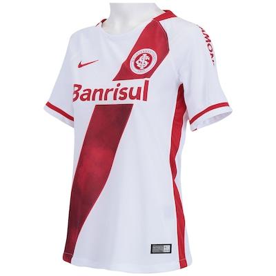 Camisa do Internacional II 2015 s/nº Nike - Feminina