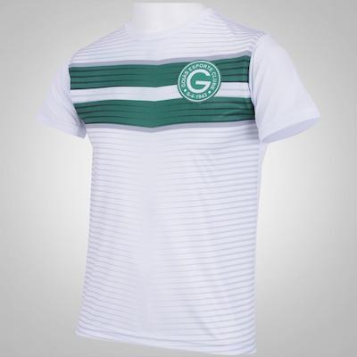 Camiseta do Goiás Kappa Sports Race - Infantil