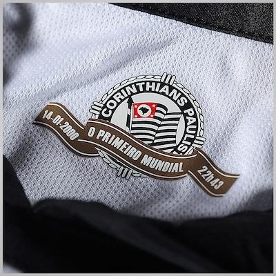 Camisa do Corinthians I 2015 s/nº Torcedor Nike - Masculina