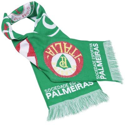 Cachecol do Palmeiras Marka Escudos