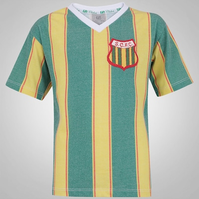 Camiseta do Sampaio Corrêa Retrô R2 Sports - Infantil