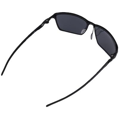 Óculos de Sol Oakley Tincan Carbon Iridium Polarized - Unissex