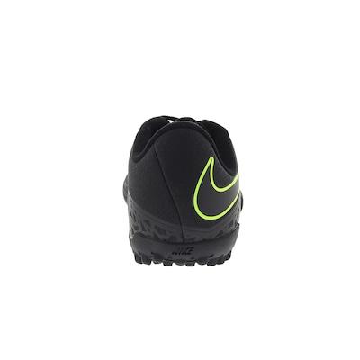 Chuteira Society Nike Hypervenom Phelon II - Infantil