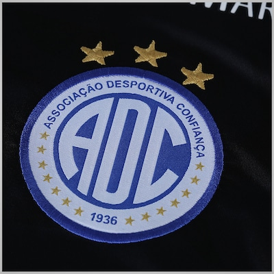 Camisa do Confiança III 2015 Super Bolla