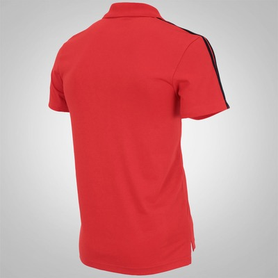 Camisa Polo do Flamengo adidas 2015