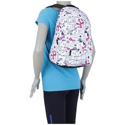 Mochila Reebok Disney Cinderela Backpack