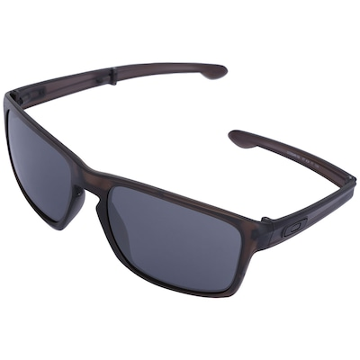 Óculos de Sol Oakley Sliver F Iridium - Unissex