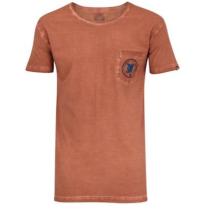 Camiseta Element Camp – Masculina