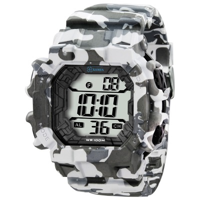 Relógio Masculino Digital X Games XGPPD080