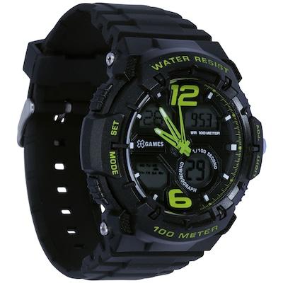 Relógio Digital Analógico X Games XMPPA156 - Masculino