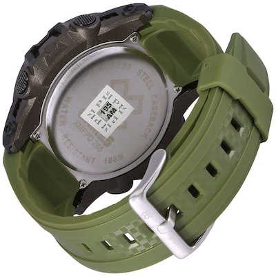 Relógio Masculino Digital X Games XMPPD265