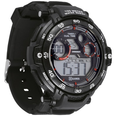 Relógio Masculino Digital X Games XMPPD269