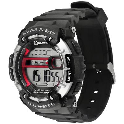 Relógio Digital X Games XMPPD273 - Masculino