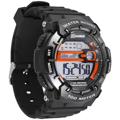 Relógio Masculino Digital X Games XMPPD274