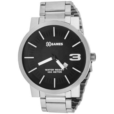 Relógio Masculino Analógico X Games XMSS1023