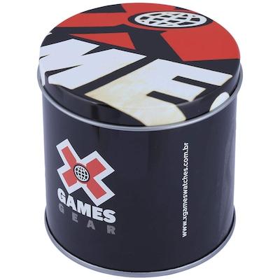Relógio Masculino Analógico X-Games XMSSM007