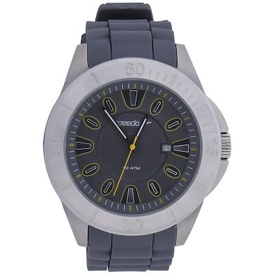 Relógio Masculino Analógico Speedo 60045G0 Com Carregador de Celular