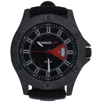 Relógio Analógico Masculino Speedo 64004GP com Massageador