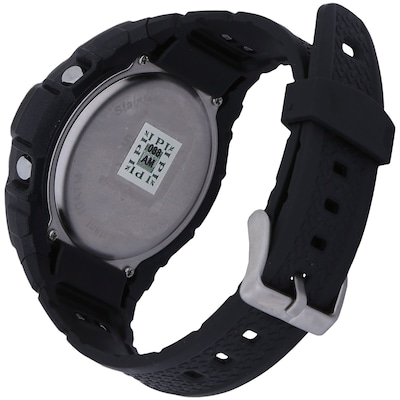 Relogio Digital Masculino Speedo 65020G0 Com Carregador De Celular