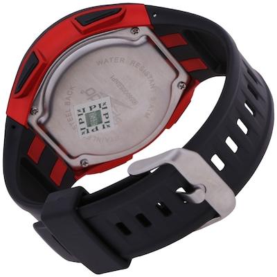 Monitor Cardíaco Speedo com Frequencímetro Digital Quartz