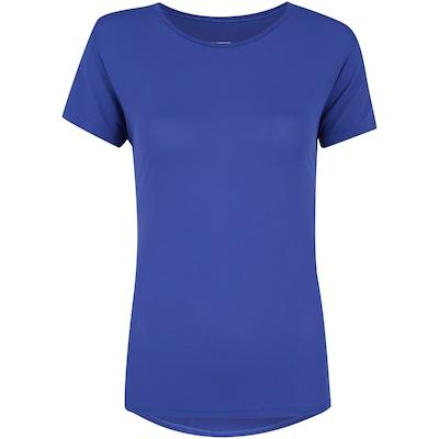37%OFF Camiseta Oxer Campeão Jogging New - Feminina 4874528bc277c