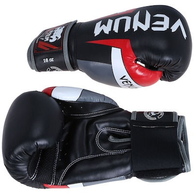Luvas Venum Elite Boxing Gloves 16 OZ