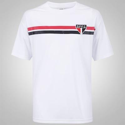Camiseta do São Paulo - Masculina